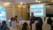 Tổng LĐLĐVN: Tập huấn và triển khai các nghị quyết về công tác nữ công