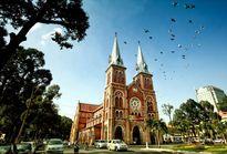 Nhà thờ Đức Bà: Đại trùng tu để bảo tồn cho thế hệ mai sau