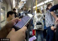 Bắc Kinh loại Apple khỏi cuộc chơi thanh toán di động