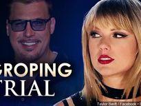 Taylor Swift thắng vụ kiện sàm sỡ, được bồi thường 1USD