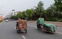 Kiên quyết xử lý những hành vi gây mất an toàn giao thông