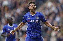 """Vì sao Chelsea xuống nước """"mời"""" Costa trở lại?"""