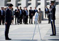 Nhật Bản tưởng niệm 72 năm kết thúc Thế chiến 2