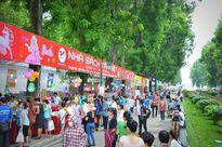 31 NXB quốc tế tham gia Hội chợ Sách quốc tế Việt Nam 2017