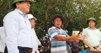 Lùm xùm nạo vét luồng lạch Cửa Việt: Sẽ chấm dứt dự án
