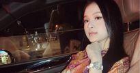 'Choáng váng' vì Huyền Baby khoe đồng hồ 3 tỷ đồng được chồng tặng