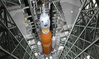 'Đột nhập' cơ sở sản xuất tên lửa bí mật của NASA