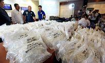 Philippines diệt 32 nghi can ma túy trong vòng 24 giờ