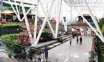 2 điểm ăn chơi, mua sắm dưới lòng đất hút giới trẻ Sài Gòn