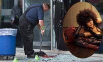 'Deadpool 2' ngừng quay vì diễn viên tử nạn trên phim trường