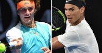 Trực tiếp tennis Cincinnati ngày 3: Nadal, Zverev ra trận vui như hội