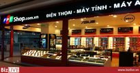 7 tháng, FPT Retail báo lãi 165 tỷ đồng