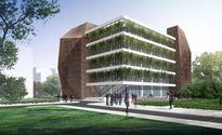 Ngôi trường xanh: Hội tụ các giải pháp kỹ thuật công nghệ xây dựng mới, thân thiện môi trường