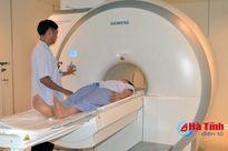 BVĐK Hà Tĩnh giúp bệnh nhân giảm chi phí điều trị, giảm tải tuyến trên