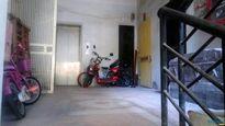 Văn hóa…cầu thang bộ ở chung cư