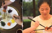 Lý do nên dừng ngay việc gắp thức ăn cho người khác khi dùng bữa
