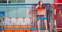 Đã mắt với street style đầy màu sắc của 'Hoa hậu the face' Tường Linh