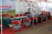 SVEAM đưa thương hiệu máy nông nghiệp Việt ra thế giới