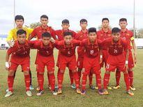 Triệu tập 4 cầu thủ trẻ Sông Lam Nghệ An cho vòng loại U16 châu Á 2018