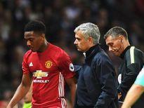 Martial: Hãy chia tay sân Old Trafford