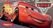Đâu chỉ là phim hoạt hình dành cho trẻ con, 'Cars 3' còn chứa nhiều điều ý nghĩa mà ta phải giật mình