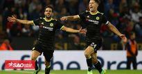 Derby London Chelsea- Tottenham: Khi Cahill và Fabregas vắng mặt trong đội hình nhà ĐKVĐ?