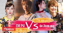 Chi Pu có đủ 'trình' trở thành 'Min Ha-ri' đầy khí chất trong 'She Was Pretty' phiên bản Việt?