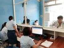 Điện lực Hải Phòng: Tạo mọi điều kiện cho khách hàng nộp tiền điện theo phương thức mới