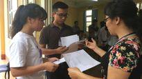 Bộ Giáo dục - Đào tạo họp bàn với các trường về đầu vào ngành sư phạm