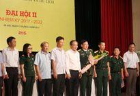 Đại hội Cựu chiến binh Bộ Văn hóa, Thể thao và Du lịch khóa II nhiệm kỳ 2017-2022