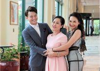 VTV Awards: 'Mẹ chồng' Lan Hương mong giải được trao cho người trẻ