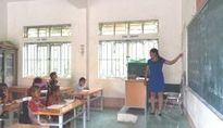 Năm học mới tiếp tục đổi mới đánh giá học sinh tiểu học