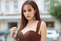 Hot girl 'Em chưa 18' Kaity Nguyễn chạy theo thời trang già trước tuổi
