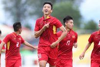 Sao trẻ U20 Việt Nam lập kỷ lục khó tin ở SEA Games
