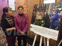 Hà Nội: Hỗ trợ tạo việc làm bền vững cho 2.000 nữ thanh niên nhập cư