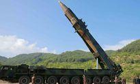 Tập trận Mỹ-Hàn có thể kích động Triều Tiên thử tên lửa