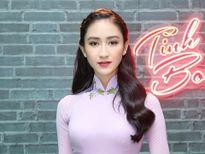 Á hậu Hà Thu tham gia thi hát Tình Bolero phiên bản nghệ sĩ 2017