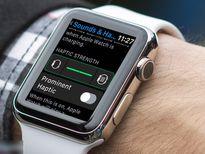 Apple Watch 3 không hỗ trợ gọi điện thoại