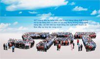 Ngày 29/8, VNPT thoái vốn 102,6 tỷ đồng tại CTCP Dịch vụ Bưu chính Viễn thông Sài Gòn