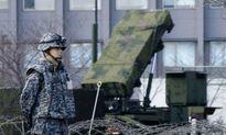 Nhật Bản diễn tập hệ thống cảnh báo tên lửa Triều Tiên