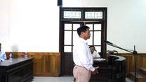 Nguyên Tổng giám đốc Công ty Cao su Hà Tĩnh lĩnh án