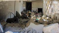 Mỹ nôn nóng không kích Syria để xoá dấu vết vụ tấn công bằng vũ khí hoá học?