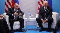 Đồng minh Mỹ tin tưởng Tổng thống Putin hơn Tổng thống Trump