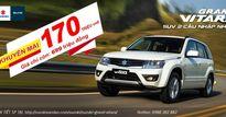 Liên tục giảm giá xe ô tô trăm triệu đồng/chiếc, hãng xe này vẫn ế nặng ở VN