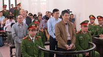 Xét xử phúc thẩm vụ tham nhũng tại Vinashinlines: Giang Kim Đạt đối mặt với án tử hình