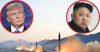 Mỹ có ý đồ khi dùng chiến thuật bên miệng hố chiến tranh với Triều Tiên?