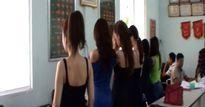 Đường dây người mẫu, diễn viên bán dâm 2.500 USD ở Sài Gòn