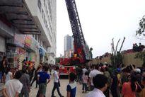 Hà Nội yêu cầu tổng kiểm tra công tác PCCC ở các chung cư cao tầng, nhà liền kề