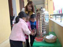 Hơn 225 triệu USD Chương trình Mở rộng quy mô vệ sinh - nước sạch nông thôn