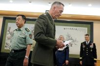 Tướng Trung Quốc chỉ trích Mỹ 'sai lầm' ở Biển Đông
